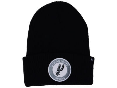 San Antonio Spurs '47 NBA Ice Block Cuff Knit