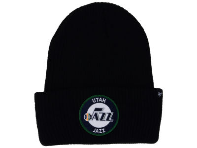 Utah Jazz '47 NBA Ice Block Cuff Knit
