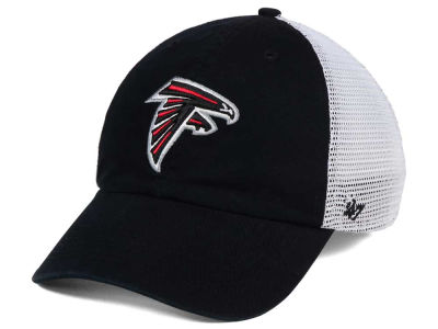 Atlanta Falcons '47 NFL '47 Deep Ball Mesh CLOSER Cap