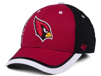 Arizona Cardinals '47 NFL '47 Crash Line Contender Flex Cap