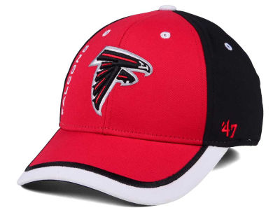Atlanta Falcons '47 NFL '47 Crash Line Contender Flex Cap