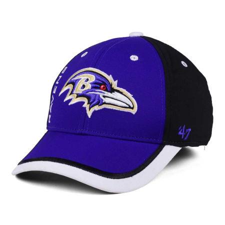 Baltimore Ravens '47 NFL '47 Crash Line Contender Flex Cap