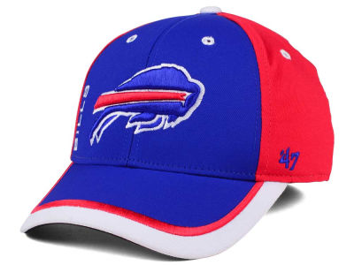 Buffalo Bills '47 NFL '47 Crash Line Contender Flex Cap