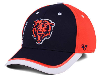 Chicago Bears '47 NFL '47 Crash Line Contender Flex Cap