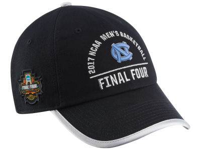 North Carolina Tar Heels Nike 2017 NCAA Regional Champs Cap