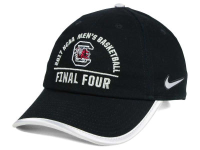 South Carolina Gamecocks Nike 2017 NCAA Regional Champs Cap