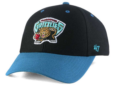 Vancouver Grizzlies '47 NBA Audible MVP Cap