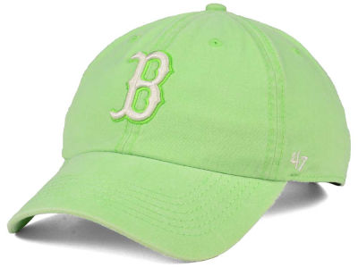 Boston Red Sox '47 MLB Summerland CLEAN UP Cap