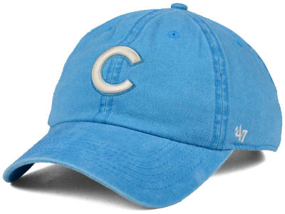 Chicago Cubs '47 MLB Summerland CLEAN UP Cap