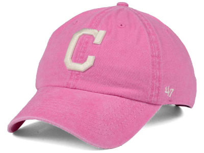 Cleveland Indians '47 MLB Summerland CLEAN UP Cap
