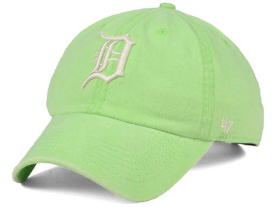 Detroit Tigers '47 MLB Summerland CLEAN UP Cap