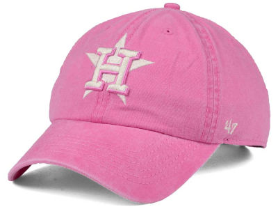 Houston Astros '47 MLB Summerland CLEAN UP Cap