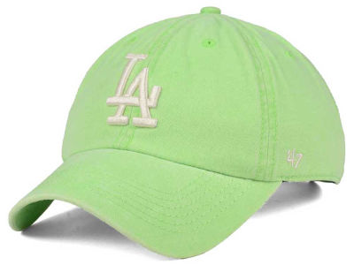 Los Angeles Dodgers '47 MLB Summerland CLEAN UP Cap