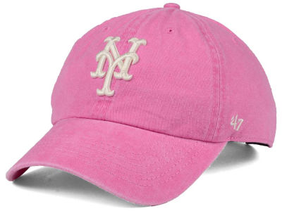 New York Mets '47 MLB Summerland CLEAN UP Cap