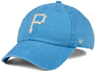 Pittsburgh Pirates '47 MLB Summerland CLEAN UP Cap