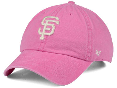 San Francisco Giants '47 MLB Summerland CLEAN UP Cap