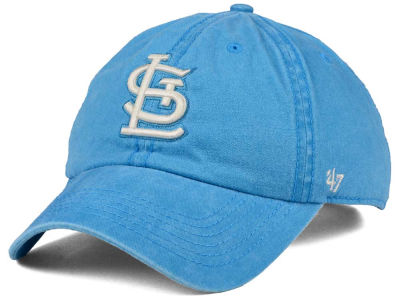 St. Louis Cardinals '47 MLB Summerland CLEAN UP Cap
