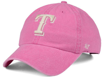 Texas Rangers '47 MLB Summerland CLEAN UP Cap