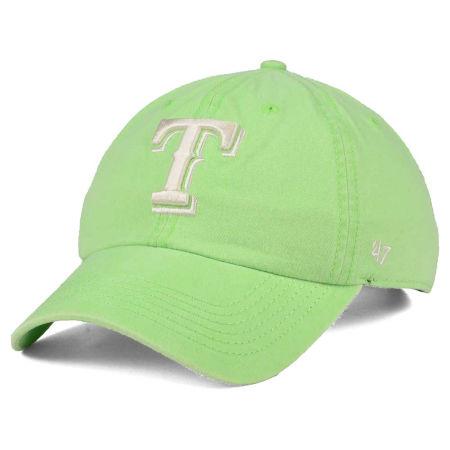 Texas Rangers '47 MLB Summerland CLEAN UP Cap