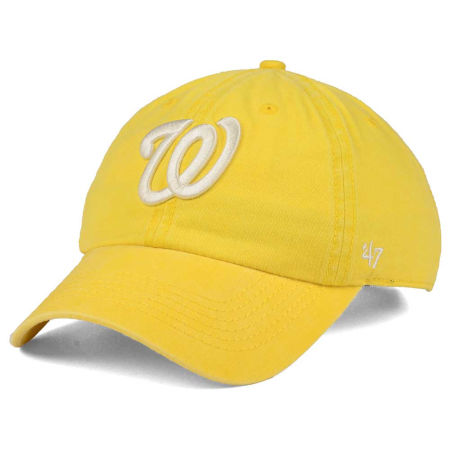 Washington Nationals '47 MLB Summerland CLEAN UP Cap