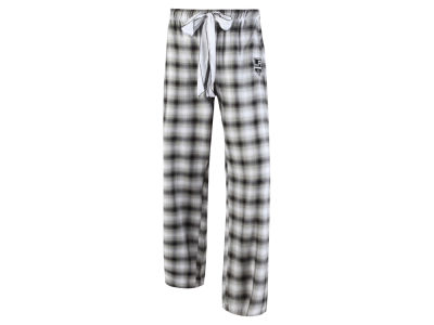 Los Angeles Kings Concept Sports NHL Women's Forge Flannel Pant