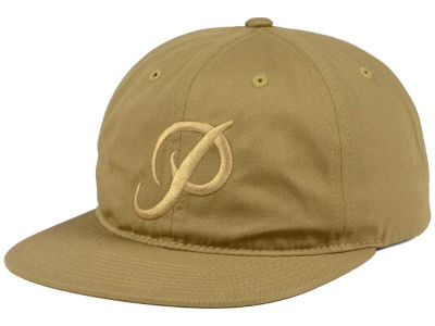 Primitive Apparel Classic P Unstructured Strapback Cap