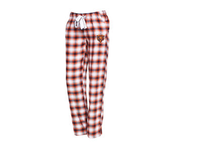 Chicago Bears Concept Sports NFL Women's Forge Flannel Pant