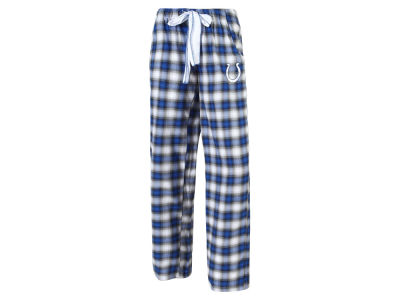 College Concepts NFL Women's Forge Flannel Pant