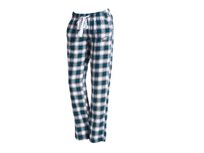 Philadelphia Eagles NFL Women's Forge Flannel Pant