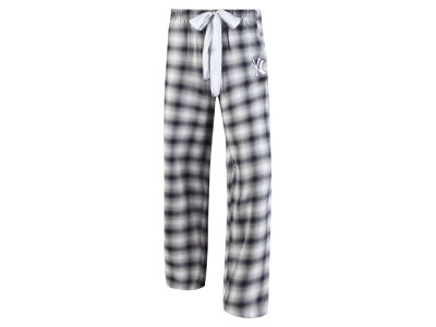 New York Yankees Concept Sports MLB Women's Forge Flannel Pant