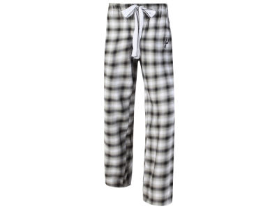 San Antonio Spurs Concept Sports NBA Women's Forge Flannel Pant