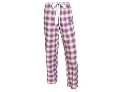 Florida Gators NCAA Women's Forge Flannel Pant