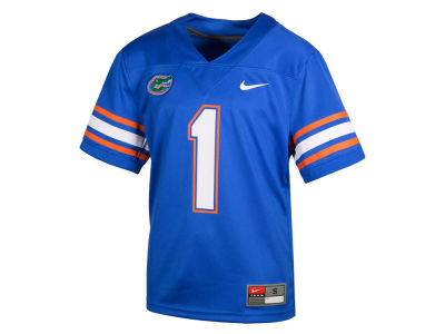 Florida Gators Nike NCAA Youth Replica Football Game Jersey
