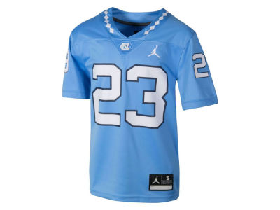 North Carolina Tar Heels Nike NCAA Youth Replica Football Game Jersey