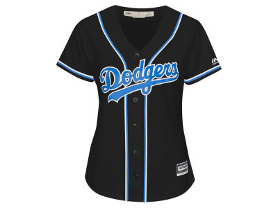 Los Angeles Dodgers Majestic MLB Women's Cool Base Jersey