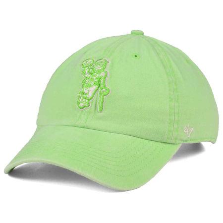 Boston Celtics '47 NBA Summerland CLEAN UP Cap