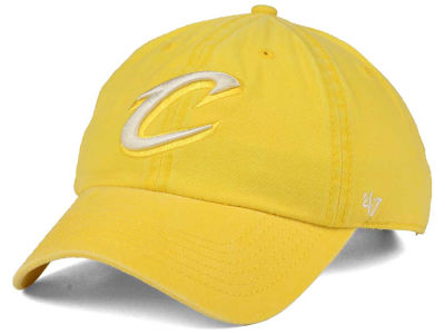 Cleveland Cavaliers '47 NBA Summerland CLEAN UP Cap