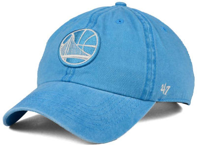 Golden State Warriors '47 NBA Summerland CLEAN UP Cap