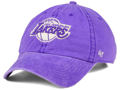Los Angeles Lakers '47 NBA Summerland CLEAN UP Cap