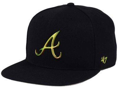 Atlanta Braves '47 MLB Iguana '47 CAPTAIN Cap