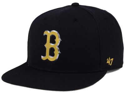 Boston Red Sox '47 MLB Chromega '47 CAPTAIN Cap