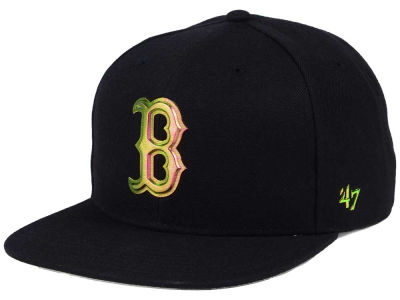 Boston Red Sox '47 MLB Iguana '47 CAPTAIN Cap