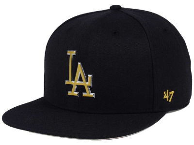 Los Angeles Dodgers '47 MLB Chromega '47 CAPTAIN Cap