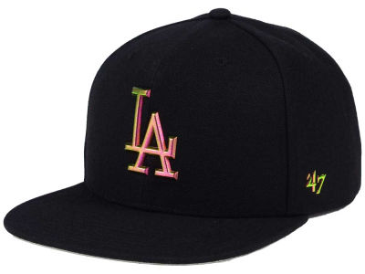 Los Angeles Dodgers '47 MLB Iguana '47 CAPTAIN Cap