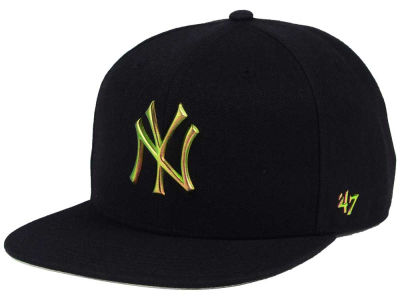 New York Yankees '47 MLB Iguana '47 CAPTAIN Cap