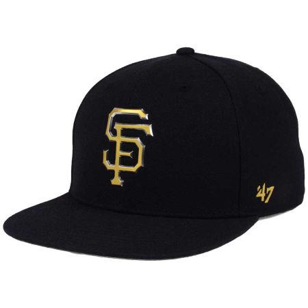 San Francisco Giants '47 MLB Chromega '47 CAPTAIN Cap