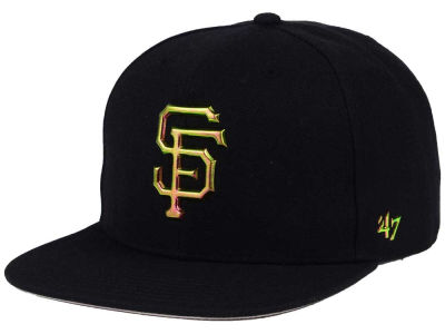 San Francisco Giants '47 MLB Iguana '47 CAPTAIN Cap