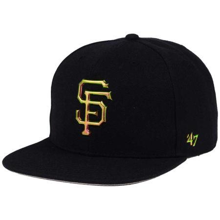 San Francisco Giants '47 MLB Iguana '47 CAPTAIN Cap