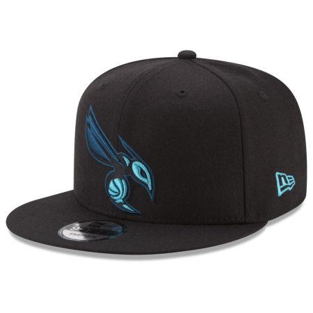 Charlotte Hornets New Era NBA All Colors 9FIFTY Snapback Cap