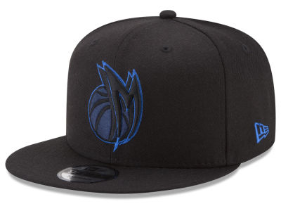 Dallas Mavericks New Era NBA All Colors 9FIFTY Snapback Cap